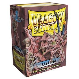 Dragon Shield Card Sleeves - Fusion (100)