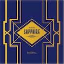 2019 Hit Parade Baseball Sapphire Edition Series 4- 1-Box- DACW Live 6 Spot Random Division Break #5