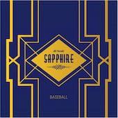 2020 Hit Parade Baseball Sapphire Ed Ser 6- 1-Box- DACW Live 6 Spot Random Division Break #2