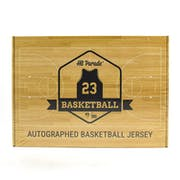 2018/19 Hit Parade Auto Basketball Jersey 1-Box Series 9- DACW Live 6 Spot Random Division Break #8