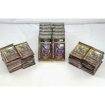 BATTLELORDS CCG PACK & DECK LOT - 68 TOTAL ITEMS!! (Reed Buy)