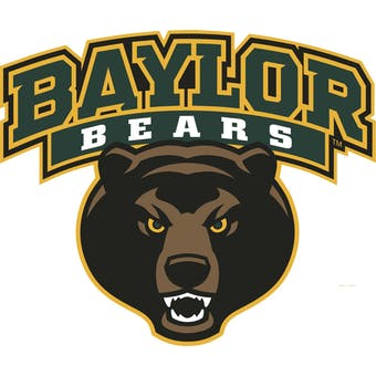 Baylor Bears Officially Licensed NCAA Apparel Liquidation - 150+ Items, $4,000+ SRP!