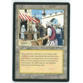 Magic the Gathering Arabian Nights Single Bazaar of Baghdad - NEAR MINT (NM)
