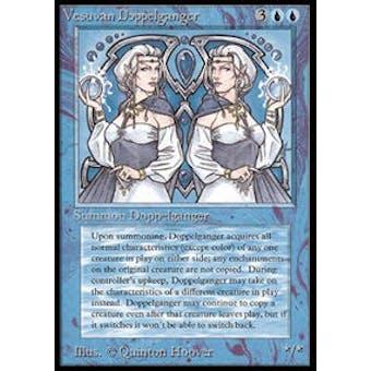 Magic the Gathering Beta Single Vesuvan Doppelganger - NEAR MINT (NM)