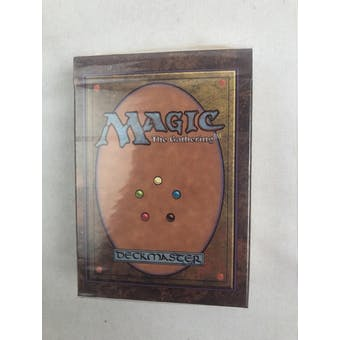 Magic the Gathering Beta Starter Deck - DACW Live 60 Spot Random Card Break