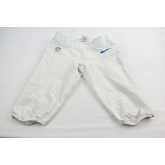Stevie Johnson Buffalo Bills Game Used Pants