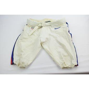 Sammy Watkins / Ryan Fitzpatrick Buffalo Bills Game Used Pants