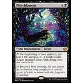 Magic the Gathering Modern Masters 2015 Edition Single Bitterblossom Foil NEAR MINT (NM)