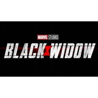 Marvel Heroclix: Black Widow Movie Gravity Feed (24 Ct) 2-Box Case (Presell)