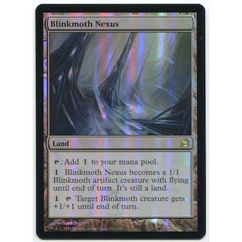 Magic the Gathering Modern Masters Single Blinkmoth Nexus Foil