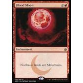 Magic the Gathering Masters 25 Single Blood Moon FOIL - NEAR MINT (NM)