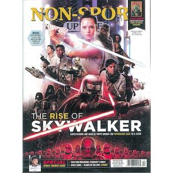 2020 Beckett Non-Sport Update (Volume 30, No. 6) (December - January)