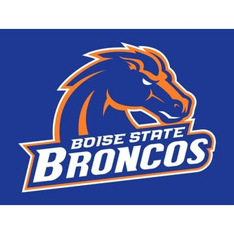 Boise State Broncos Officially Licensed NCAA Apparel Liquidation - 280+ Items, $8,400+ SRP!