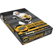 2019/20 Upper Deck Series 1 Hockey Hobby 12-Box Case (Presell)