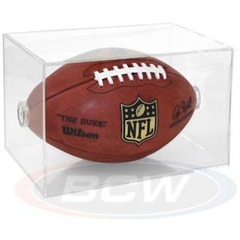Ball Qube Full Size Football Holder