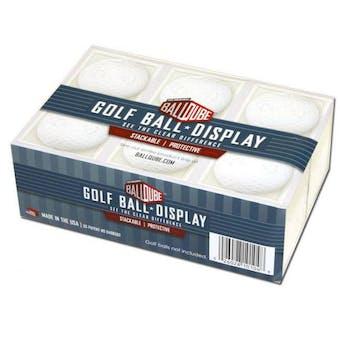 Ball Qube Golf Ball Holder (6 Ct. Box)