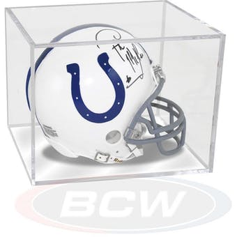 BCW Mini Helmet Holder