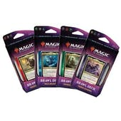 Magic the Gathering Throne of Eldraine Brawl Deck - Set of 4