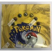 Pokemon Base Set Unlimited Booster Box - DACW LIve 36 Spot Random Pack Break #1
