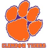Clemson Tigers Officially Licensed Apparel Liquidation - 140+ Items, $4,000+ SRP!