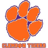 Clemson Tigers Officially Licensed NCAA Apparel Liquidation - 140+ Items, $4,000+ SRP!