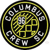 Columbus Crew Officially Licensed Apparel Liquidation - 90+ Items, $4,600+ SRP!