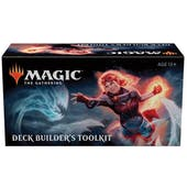 Magic the Gathering Core Set 2020 Deckbuilder's Toolkit