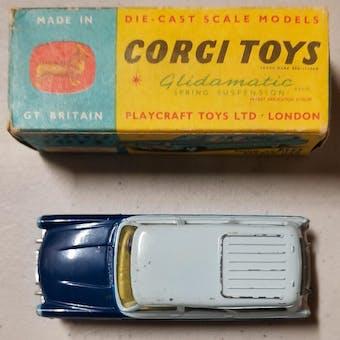 Corgi 424 Ford Zephyr Estate Car