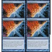 Magic the Gathering Coldsnap 4x PLAYSET Counterbalance - MODERATE PLAY (MP)