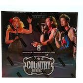 2014 Panini Country Music Hobby Pack