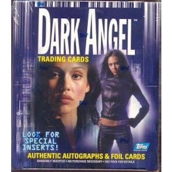 Dark Angel Hobby Box (2002 Topps)
