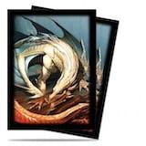 Ultra Pro Dayoote Dragon by Mauricio Herrera Standard Deck Protectors (50 ct) (120 Count Case)