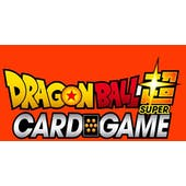 Dragon Ball Super TCG Gift Box 2 6-Box Display (Presell)