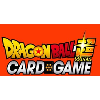 Dragon Ball Super TCG Series 9 Booster 12-Box Case - Full Funds Up Front, Save $10