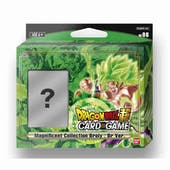 Dragon Ball Super TCG: Magnificent Collection - Broly : BR Ver. 4-Box Case (Presell)
