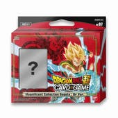 Dragon Ball Super TCG: Magnificent Collection - Gogeta : BR Ver. 4-Box Case (Presell)