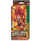 Dragon Ball Super TCG Expansion Set #9 - Saiyan Surge Box (Presell)