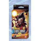 Dragon Ball Super TCG Unison Warrior Series 2 Premium Pack 8-Set Box (Presell)