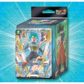 Dragon Ball Super TCG Expansion Set #11 - Universe 7 Unison Box