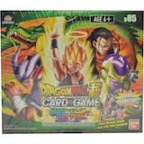 Dragon Ball Super TCG Miraculous Revival Booster Box