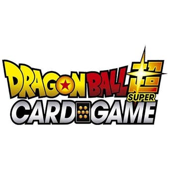 Dragon Ball Super TCG Cross Spirits Starter 15 Deck (Presell)
