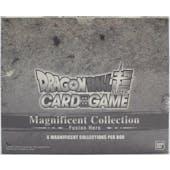 Dragon Ball Super TCG Magnificent Collection - Fusion Hero (Gogeta)