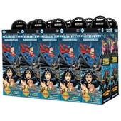 WizKids HeroClix DC: Rebirth Booster Brick