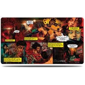 Ultra Pro Dead Wake Comic Panels Playmat