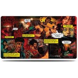 Ultra Pro Dead Wake Comic Panels Playmat (Case of 12)