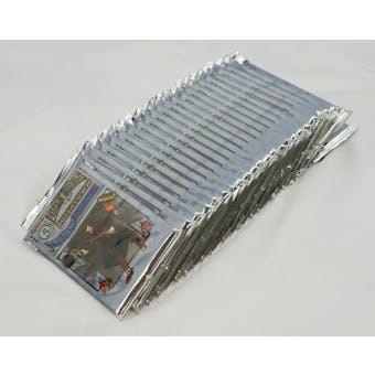 DOOMTOWN: DEAD LANDS EPISDOE 5 PACK LOT - 24 PACKS!! (Reed Buy)