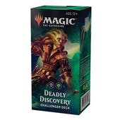 Magic the Gathering 2019 Challenger Deck - Deadly Discovery