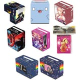HUGE VARIETY Ultra Pro Deck Box Supplies Lot - 10,000+ Pieces, $26,000+ MSRP