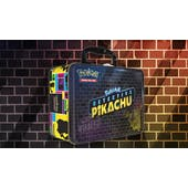 Pokemon Detective Pikachu Collector Chest Tin