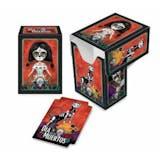 Ultra Pro Dia De Los Muertos Deck Box (60 Count Case)